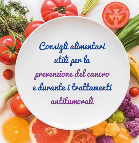 ricette dietetiche del cancro al pancreas